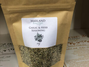 Harland homestyle spices