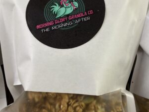 Granola 'The Morning After' 500g